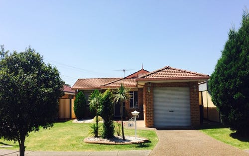 4 Will Close, Glendenning NSW