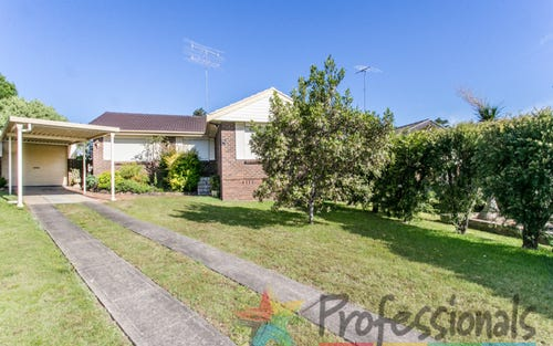 10 Knighton Place, South Penrith NSW 2750