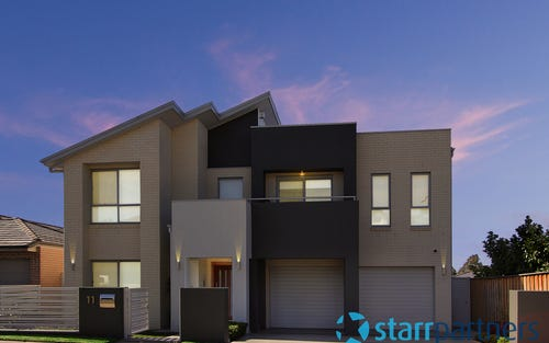 11 Buran Rd, Pemulwuy NSW 2145