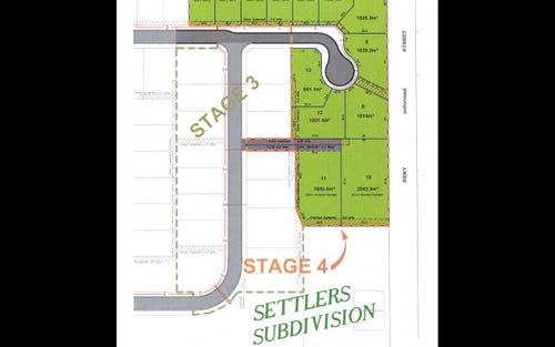 Stage 4 Lot 8 Settlers Estate - Walsh Street, Casino NSW 2470