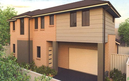 Lot 2/46-48 Verbena Avenue, Casula NSW 2170