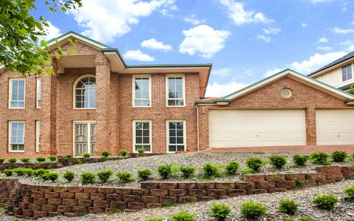 49 Balintore Drive, Castle Hill NSW 2154