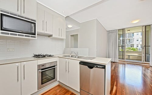 309/2 The Piazza, Wentworth Point NSW
