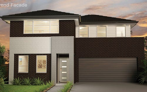 Cnr Govetts St, The Ponds NSW 2769
