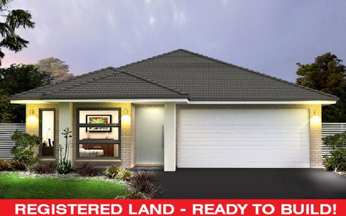 Lot 5302 Crossley Avenue, Carnes Hill NSW 2171