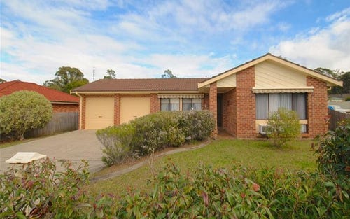 23 Hollingsworth Crescent, Callala Bay NSW 2540