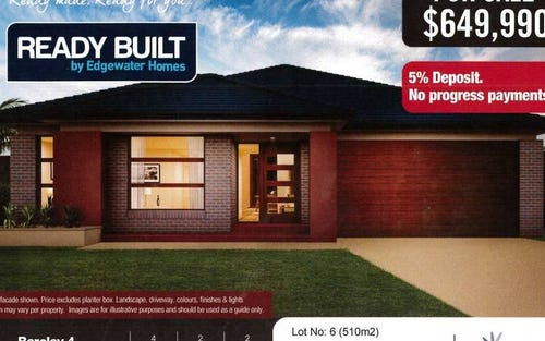 6 Nightjar Street, Cranebrook NSW 2749
