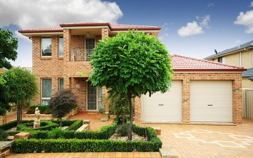 28 Henry Place, Narellan Vale NSW