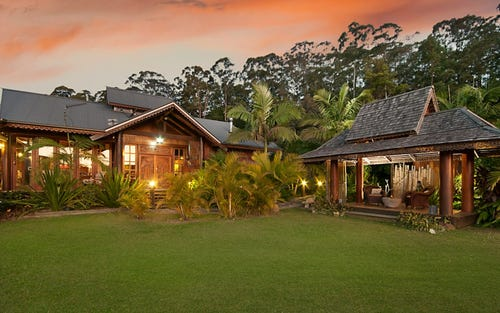 Address available on request, Mount Warning NSW 2484