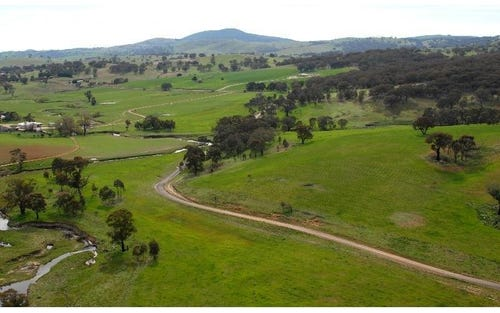 - Millpost Creek Rd, Mandurama NSW 2792