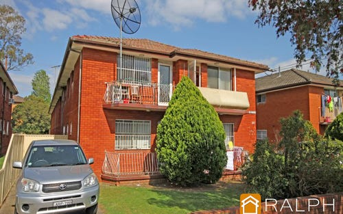 4/20 Hampden Road, Lakemba NSW
