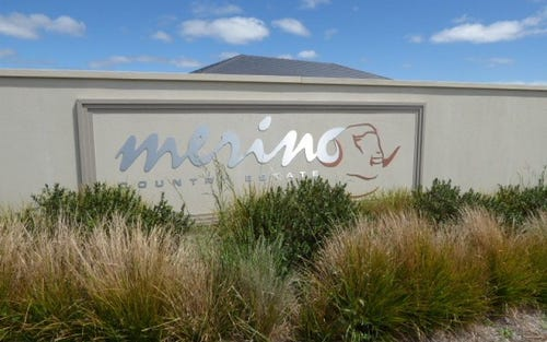 Stage 2A & 2C Merino Country Estate, Goulburn NSW 2580