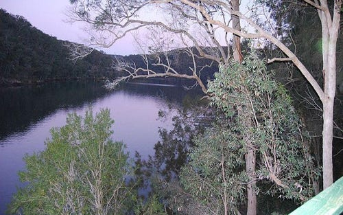 Address available on request, Berowra Waters NSW 2082