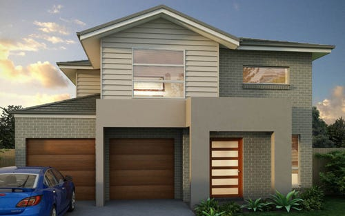 Lot 614 Maxim Drive, Edmondson Park NSW 2174