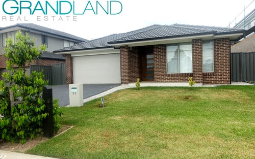 Lot 9173 Sawsedge Avenue, Leppington NSW