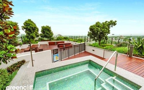 L18/18 Park Lane Chippendale, Chippendale NSW
