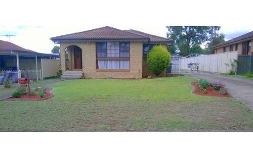 13 Lenton Street, Oakhurst NSW 2761