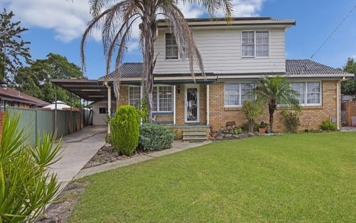 5 BALIN PLACE, Blacktown NSW 2148