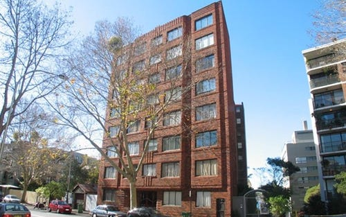 68/4 Macleay St, Potts Point NSW