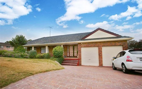 33 Mount Huon Circuit, Glen Alpine NSW 2560
