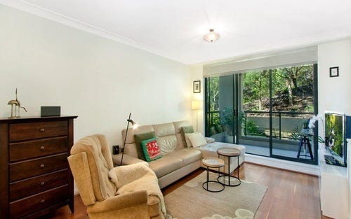 409/40 King Street, Wollstonecraft NSW