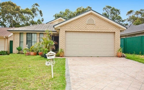 19 Peppercorn Crescent, Fletcher NSW 2287