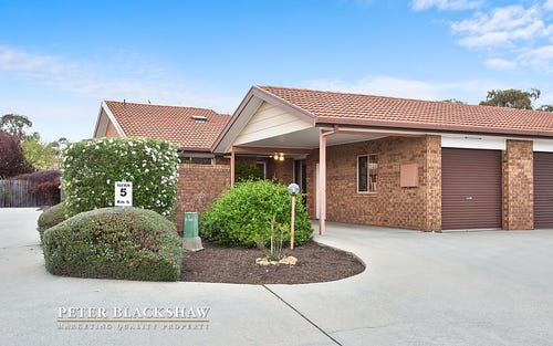 13/63 Tinderry Circuit, Palmerston ACT