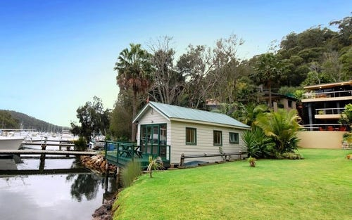 202 Mccarrs Creek Road, Church Point NSW 2105