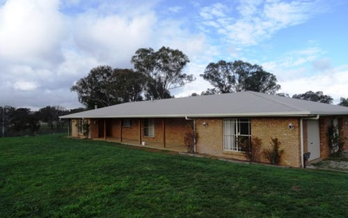 Golf Course Heights Euchareena Road, Molong NSW