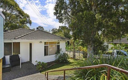 48 Russell Street, Mount Pritchard NSW 2170