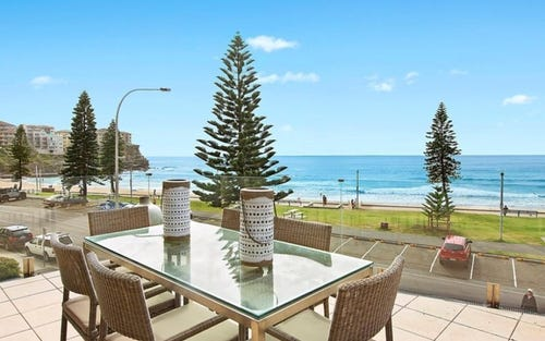 2/125 North Steyne, Manly NSW