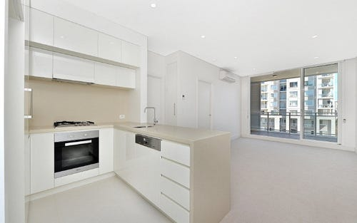 609/2 Palm Avenue, Breakfast Point NSW