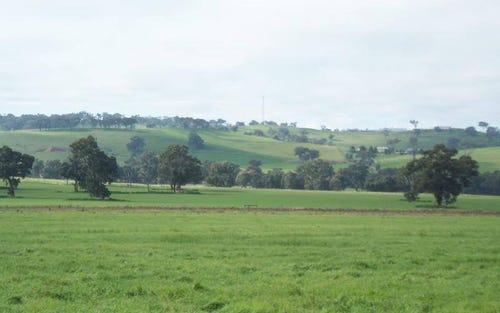 1 Back Brawlin Road, Cootamundra NSW 2590