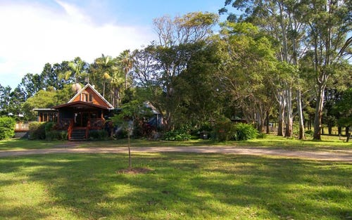 214 The Manse Rd, Mullumbimby NSW 2482