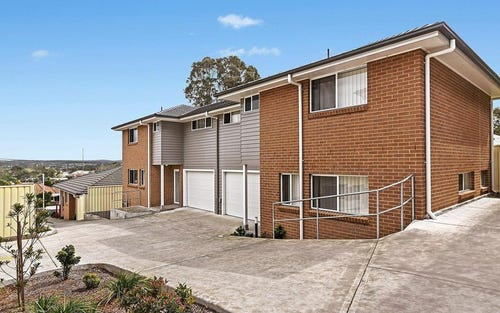 2, 3, 5 and 6/18 Naughton Avenue, Summer Hill NSW 2287