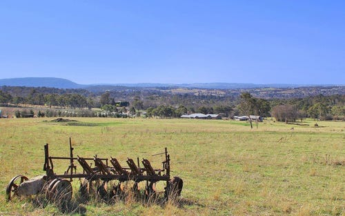 Lot 101 Montrose Estate, Armidale NSW 2350