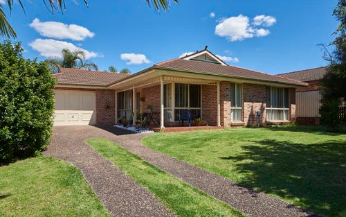 307 Mimosa Rd, Greenfield Park NSW 2176