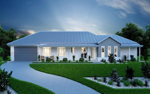 Lot 109 Robertson Circuit, Hunter Highlands Estate, Singleton NSW 2330