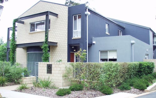 6/6 Hay Street, O'Connor ACT