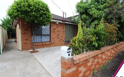 7 Bennalong Street, Granville NSW