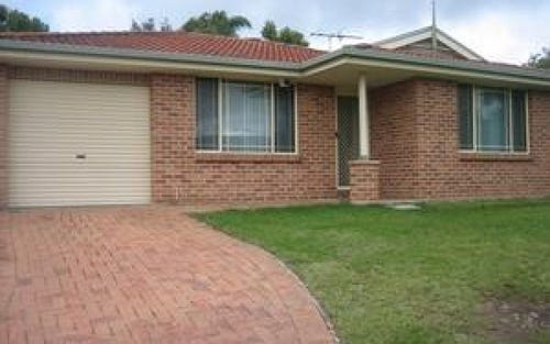 21 Tenille Close, Cameron Park NSW