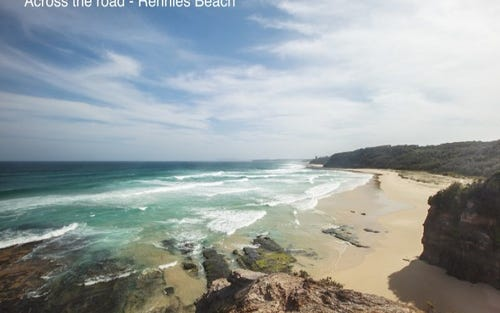 19 Rennies Beach Close, Ulladulla NSW 2539