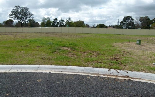 Lot 343 Yasmine Court, Forbes NSW 2871