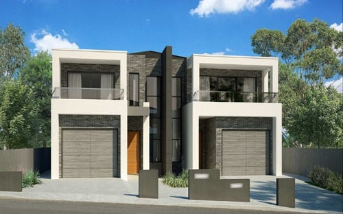 Lot 2/27 Queens Road, Hurstville NSW 2220