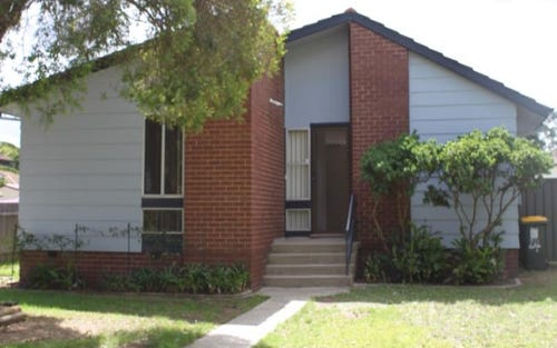 24 WILKIE CRESCENT, Doonside NSW