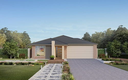 Lot 1041 Road 8, Box Hill NSW 2765