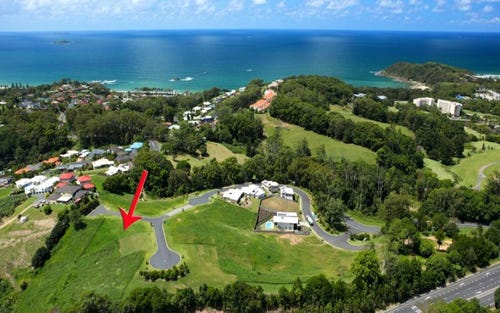 Lot 16 Nautical Close, Korora NSW 2450