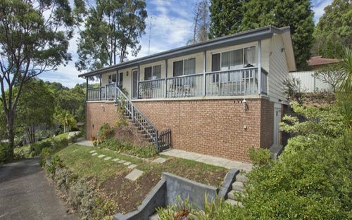 18 Taranaki Place, Macquarie Hills NSW 2285