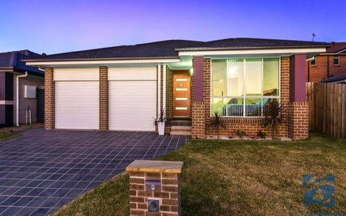 9 Beetle Street, The Ponds NSW 2769