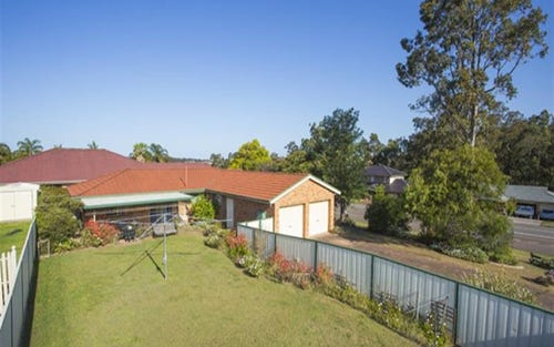 152 Denton Park Dr, Aberglasslyn NSW 2320